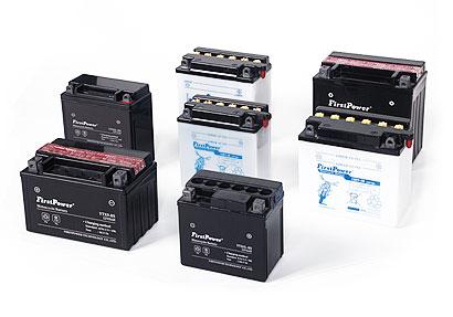 Аккумулятор для Yamaha FZS 1000, S, T, FZ1