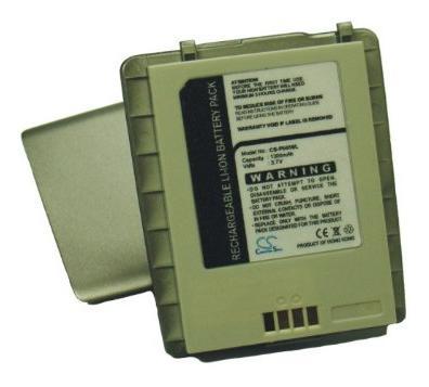 Аккумулятор для Asus MyPal A8100