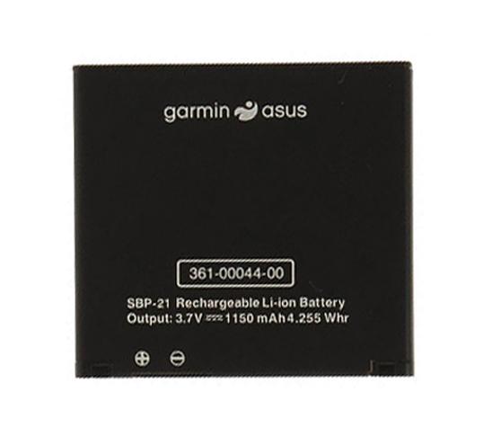 Аккумулятор для Garmin-Asus A50