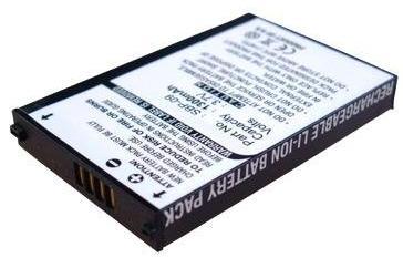 Аккумулятор для Asus MyPal A626, A686, A696