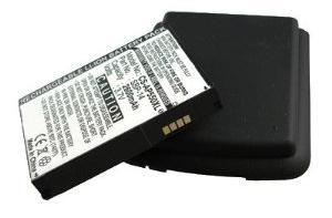 Аккумулятор для Asus Solaris усиленный