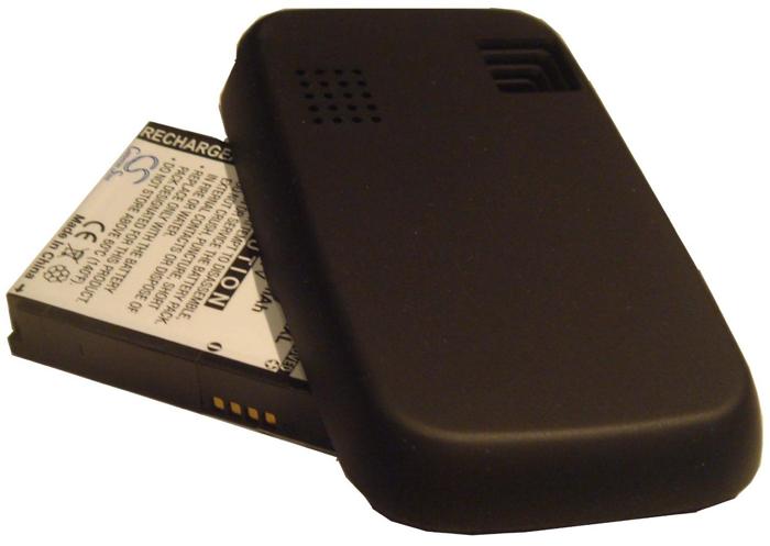 Аккумулятор для Asus MyPal P552v, P552w усиленный