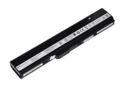 Аккумулятор для Asus K42, K52, K62