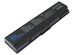 Аккумулятор для Toshiba Satellite A200, A205, A210, A215