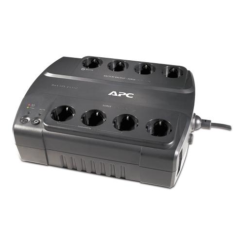 APC Back-UPS ES 550 VA BE550G-RS