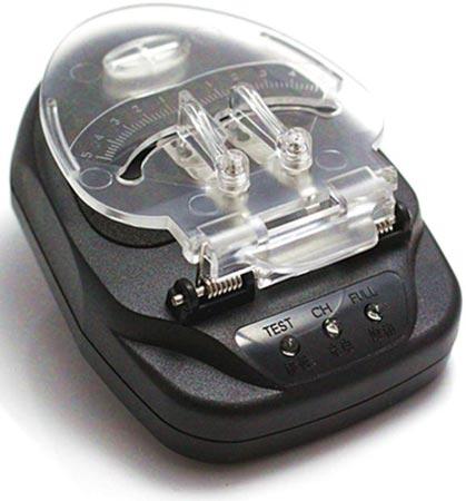 Сетевое зарядное устройство универсальное для КПК и смартфонов