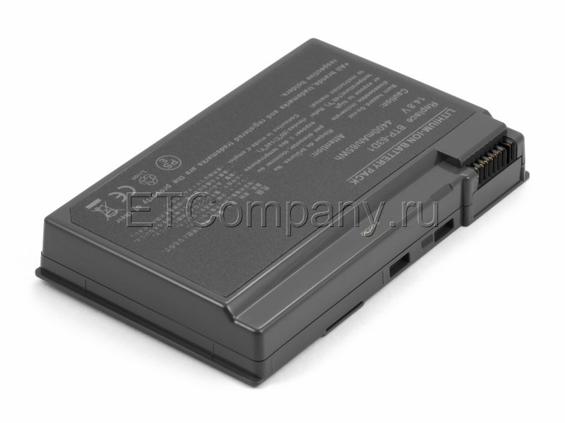 Аккумулятор для Acer Aspire 5020, 5040 усиленный