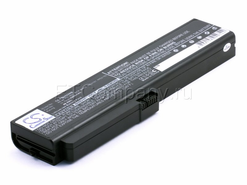 Аккумулятор для Fujitsu Amilo Pro V3205