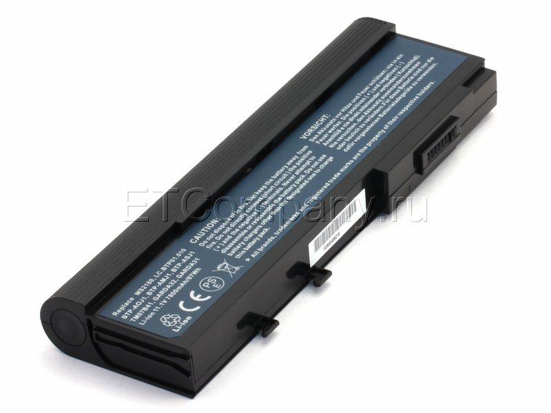 Аккумулятор для Acer Extensa 4620, 4630 усиленный