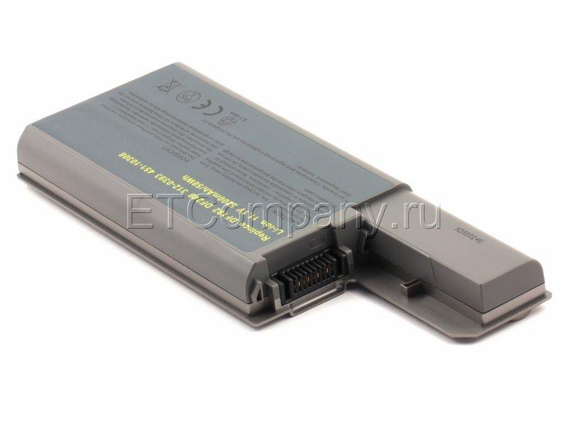 Аккумулятор для Dell Latitude D531, D531N