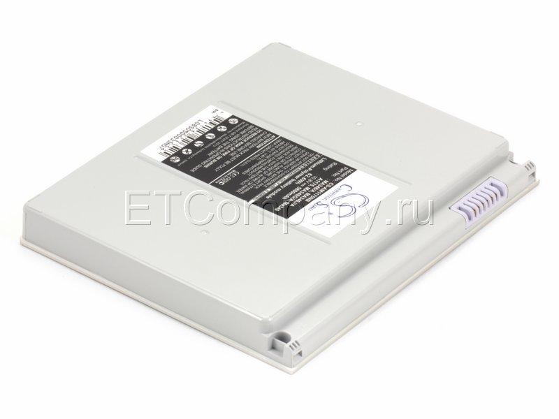 Аккумулятор для Apple MacBook Pro 15