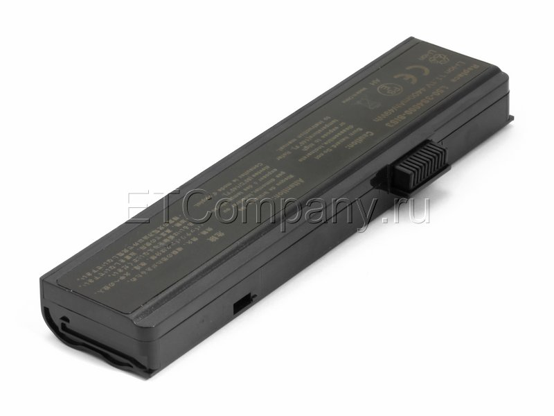 Аккумулятор для Fujitsu Amilo Pi1505, Pi1506