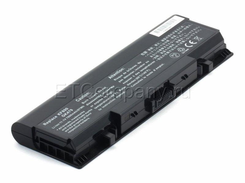 Аккумулятор для Dell Vostro 1700 усиленный