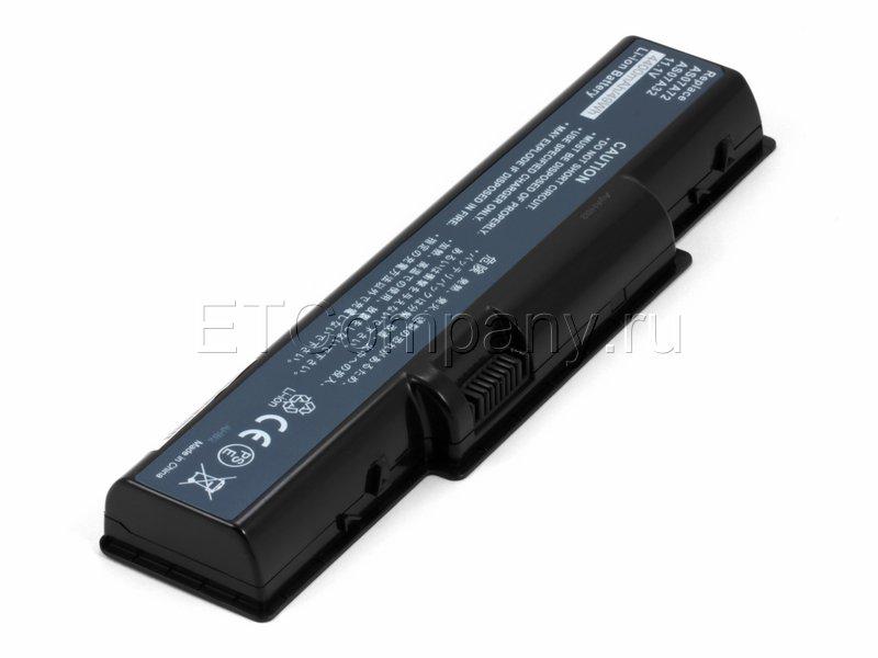 Аккумулятор для Acer Aspire 4920