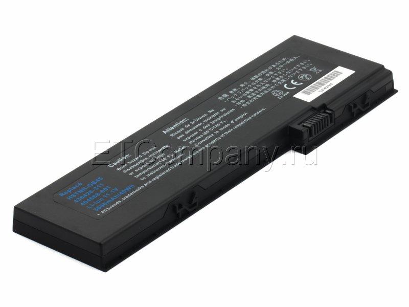 Аккумулятор для HP Compaq 2710p