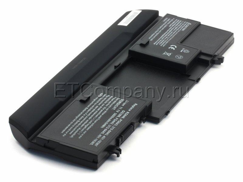 Аккумулятор для Dell Latitude D420, D430 усиленный