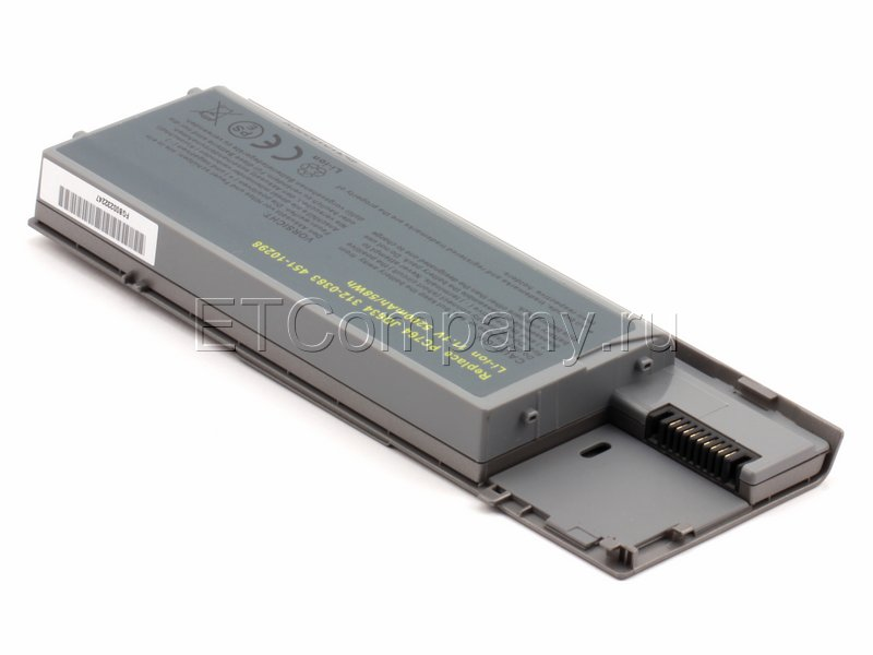 Аккумулятор для Dell Precision M2300