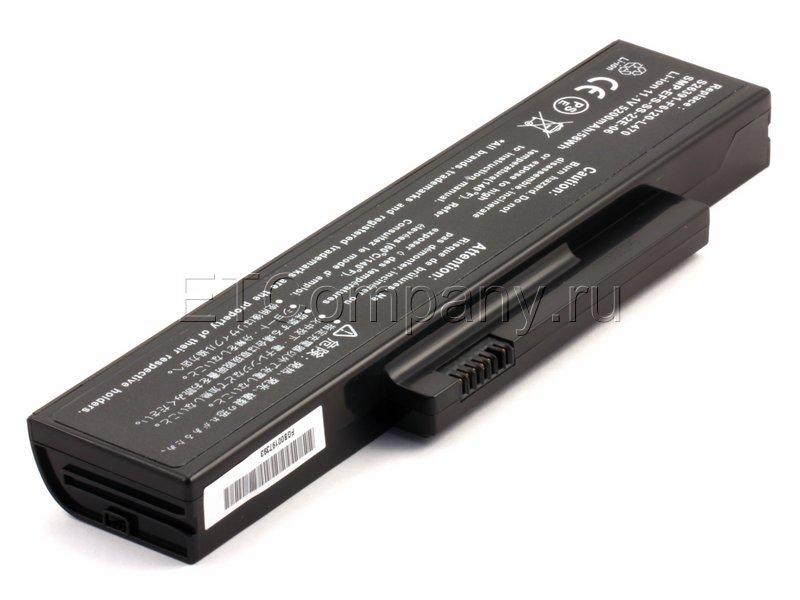 Аккумулятор для Fujitsu Esprimo Mobile V6515, V6555
