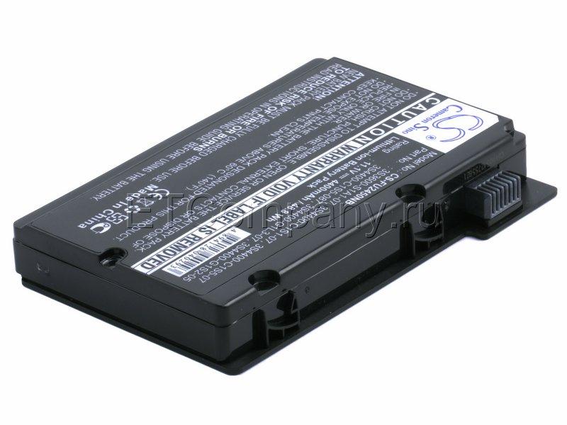 Аккумулятор для Fujitsu Amilo Pi2530, Pi2550