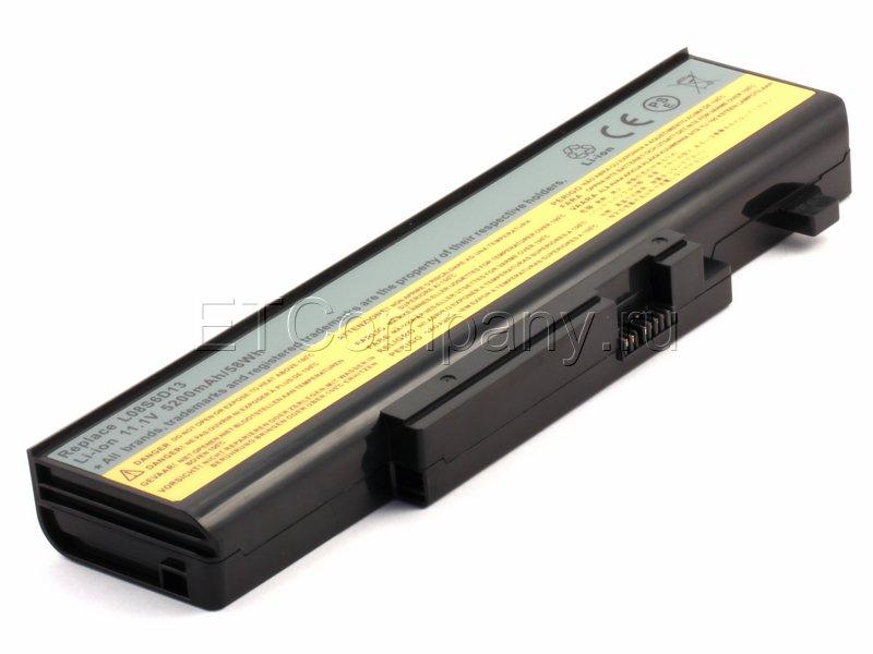 Аккумулятор для Lenovo IdeaPad Y450