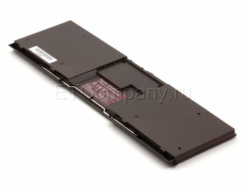 Аккумулятор для Sony PCG-20000, VPC-X серии, коричневый