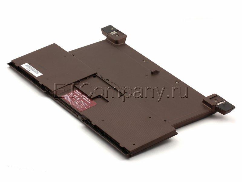 Аккумулятор для Sony PCG-20000, VPC-X серии усиленный, коричневый