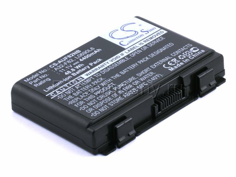 Аккумулятор для Asus F82