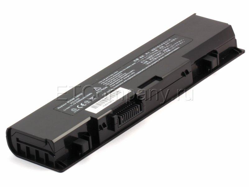 Аккумулятор для Dell Studio 15