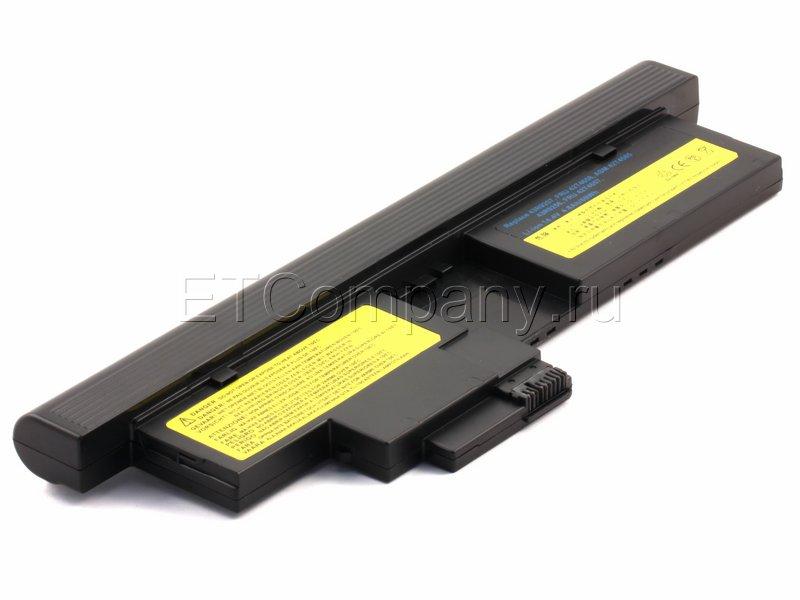 Аккумулятор для Lenovo ThinkPad X200 Tablet