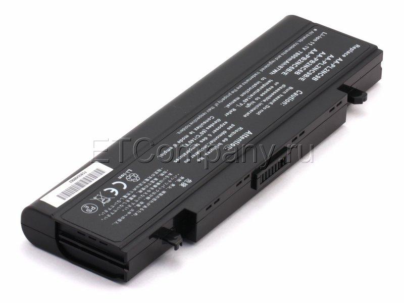 Аккумулятор для Samsung NP-P50, NP-P60 усиленный