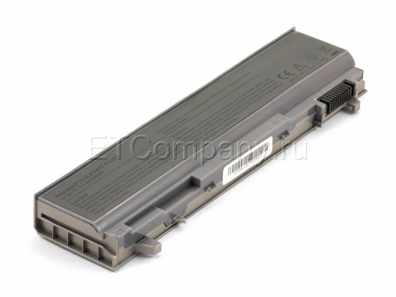 Аккумулятор для Dell Latitude E6400, E6500