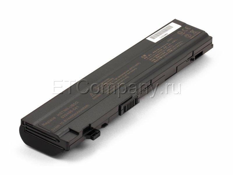 Аккумулятор для HP Mini 5100, 5101, 5102 черный