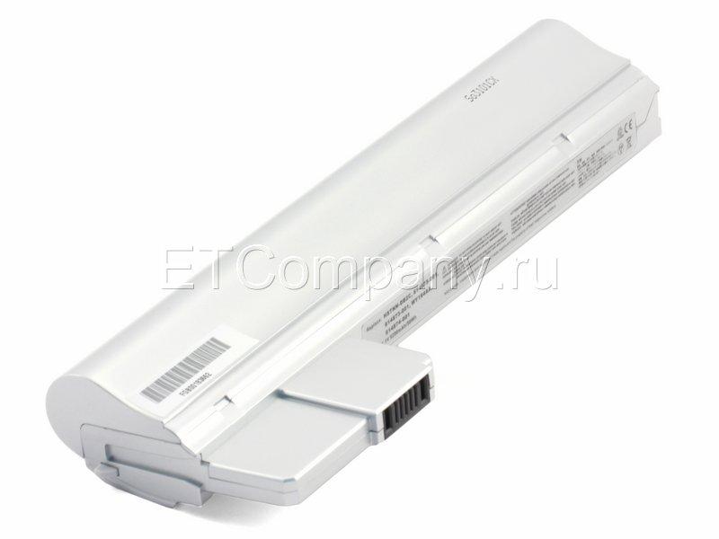 Аккумулятор для Compaq Mini CQ10-600, 700 серии, серебристый