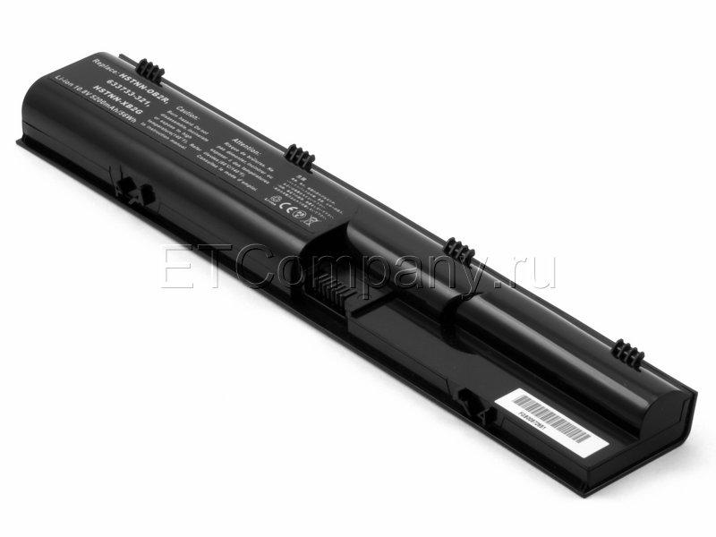 Аккумулятор для HP ProBook 4330s, 4331s