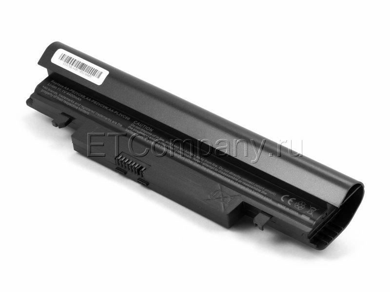 Аккумулятор для Samsung (NP-)N100, N143, N145 серии, черный