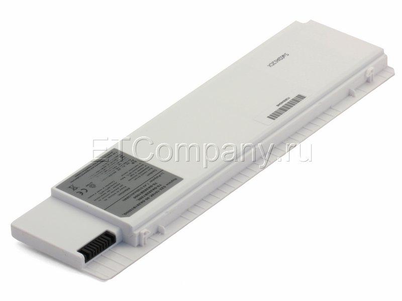 Аккумулятор для Asus Eee PC 1106, R101, R105. серии усиленный, черный