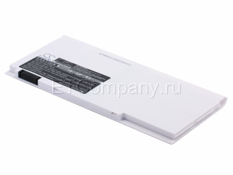 Аккумулятор для MSI X-slim X320, X340, X350, X360 белый