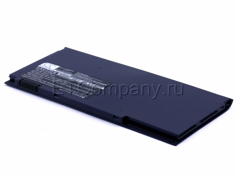Аккумулятор для MSI X-slim X320, X340, X350, X360 синий