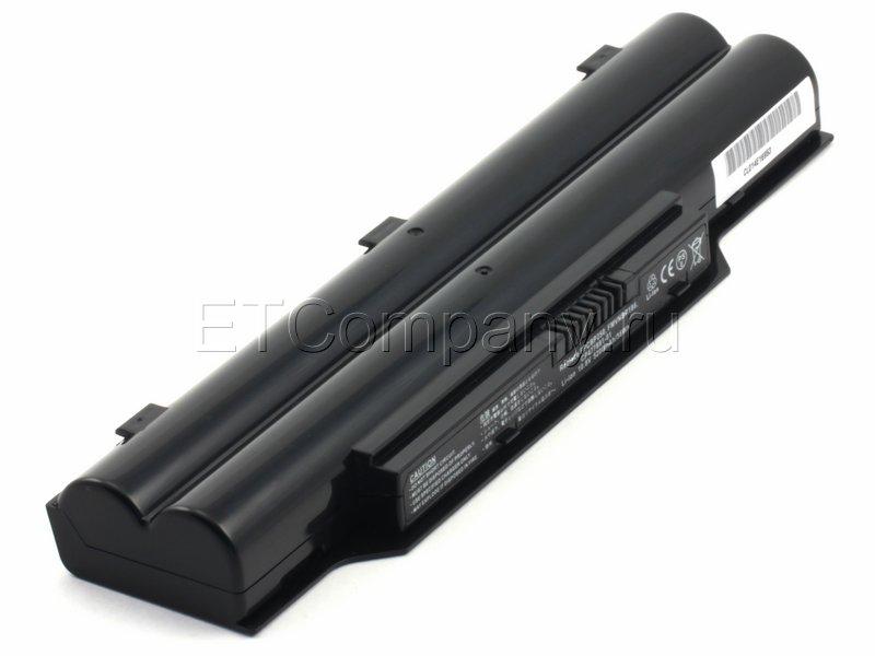 Аккумулятор для Fujitsu LifeBook LH52, LH520, LH530, LH531