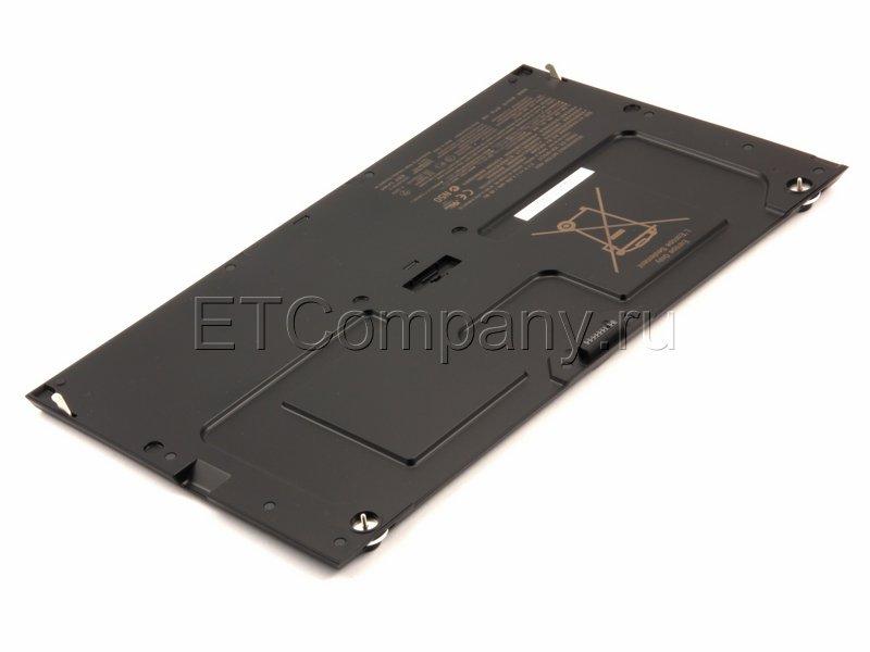 Аккумулятор для Sony VAIO SVZ, VPC-Z20, 200 серии, темно-серый