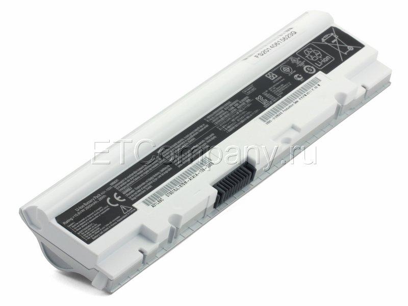 Аккумулятор для Asus Eee PC 1025, 1225 серии, серебристый