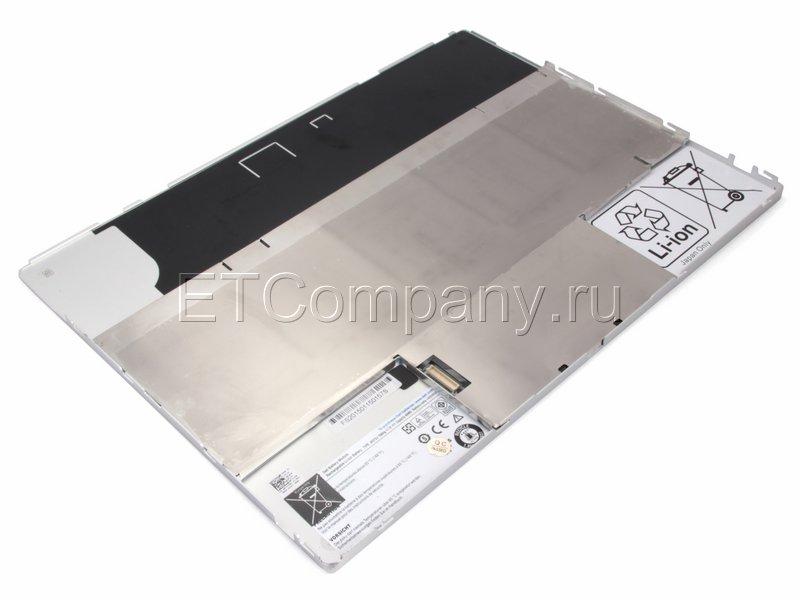 Аккумулятор для Dell Adamo 13, серебристый