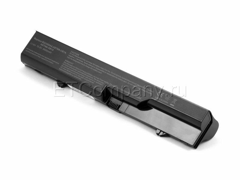 Аккумулятор для HP 420, 425 усиленный