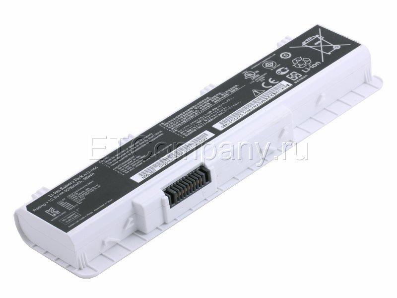 Аккумулятор для Asus N45, N55, N75
