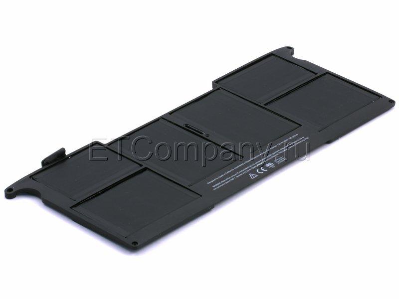 """Аккумулятор для Apple MacBook Air 11"""" (2010 г.в.), черный"""