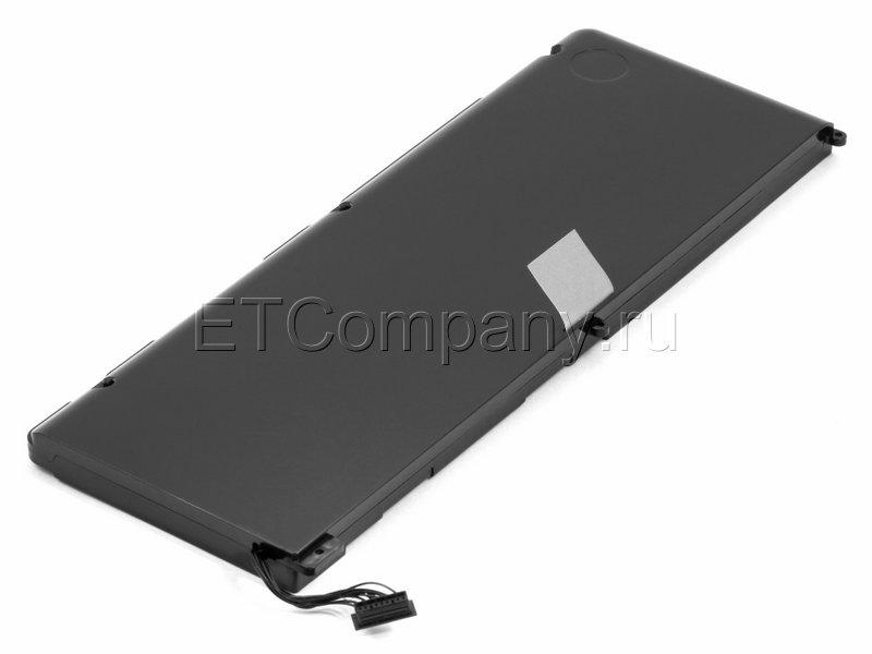 """Аккумулятор для Apple MacBook Pro 17"""" (2010, 2011 г.в.), черный"""