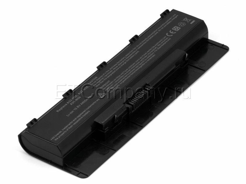 Аккумулятор для Asus N46, N56, N76