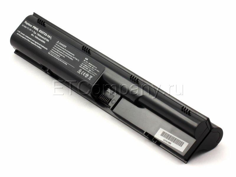 Аккумулятор для HP ProBook 4330s, 4331s усиленный