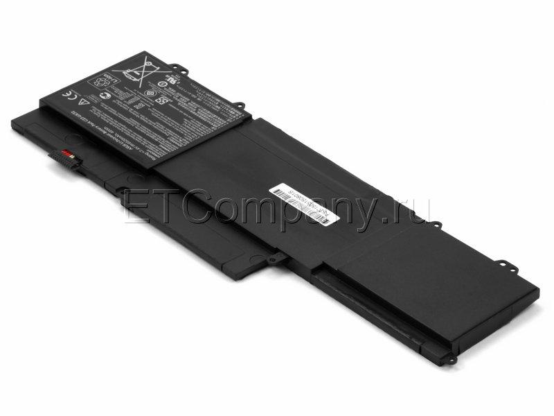 Аккумулятор для Asus Zenbook UX32A, UX32VD, черный