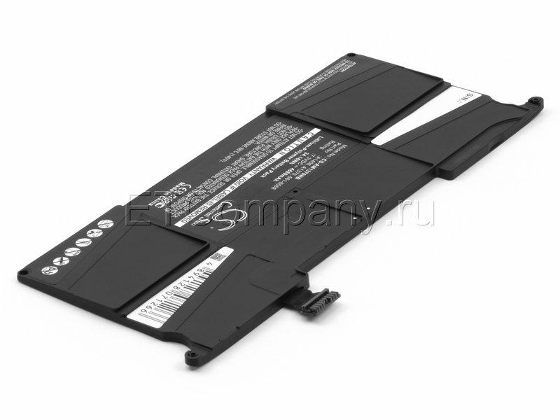 Аккумулятор для Asus W3, W3000 серебристый